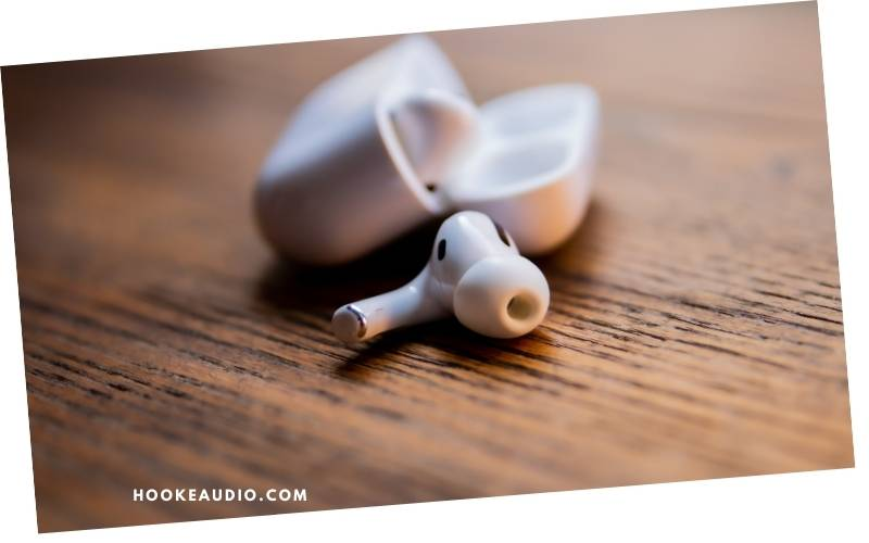 The Reasons Why Airpods Fall Out Easily