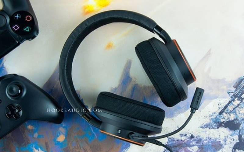 How To Connect Headsets To Ps4