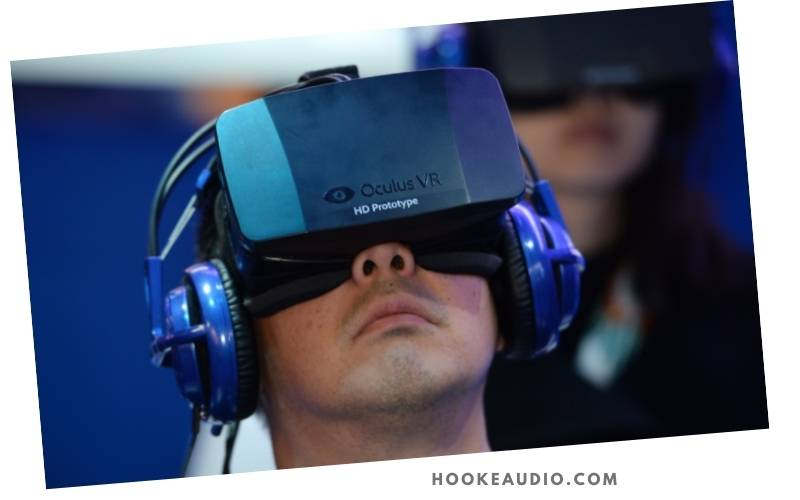 How Vr Headsets Work