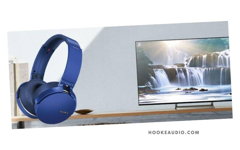 How to Connect Sony Bluetooth Headphones to Your TV