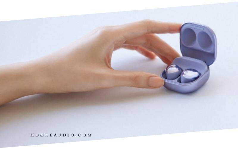 How to Reset Your Samsung Galaxy Buds Without Phone