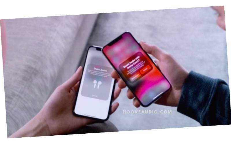 How to Share Audio With a Friend Using an iPhone