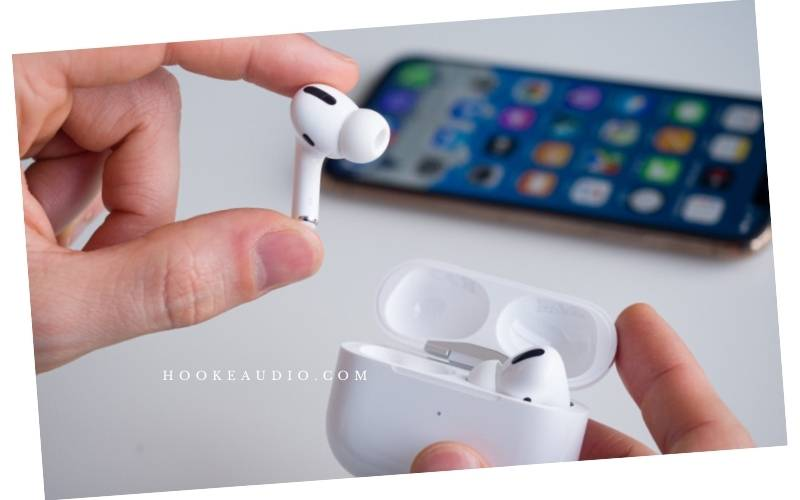 How to use AirPods Pro