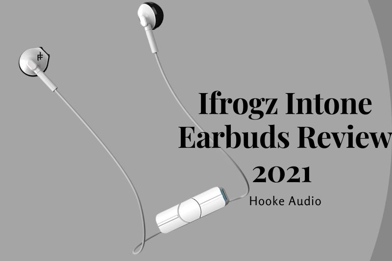 Ifrogz Intone Earbuds Review 2021 Is It For You