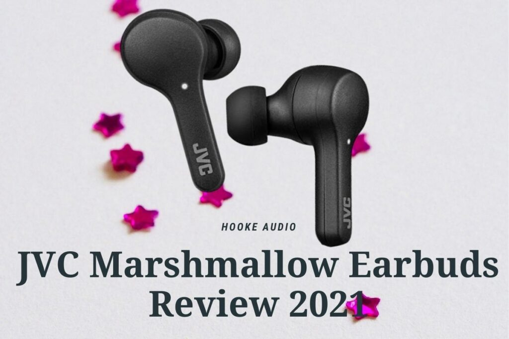 Jvc Marshmallow Earbuds Review 2021 Is It For You
