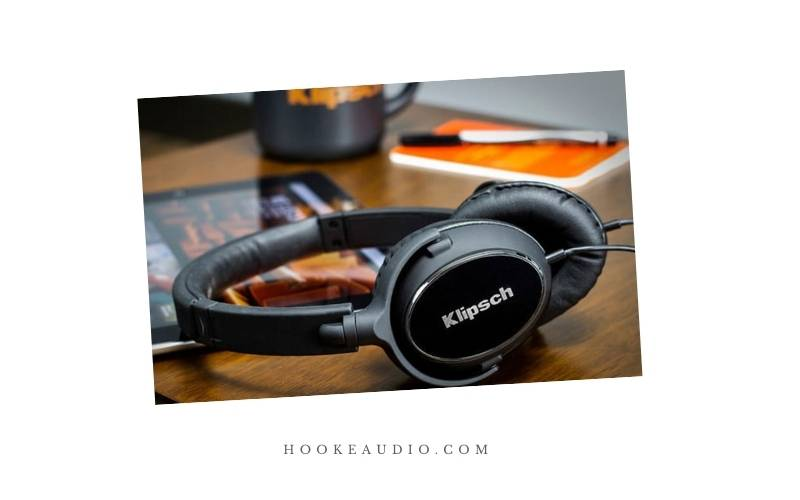 Klipsch Reference R6i On-Ear Review