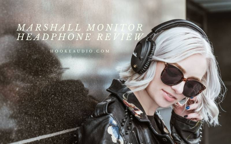 Marshall Monitor Headphone Review 2021 Is It For You