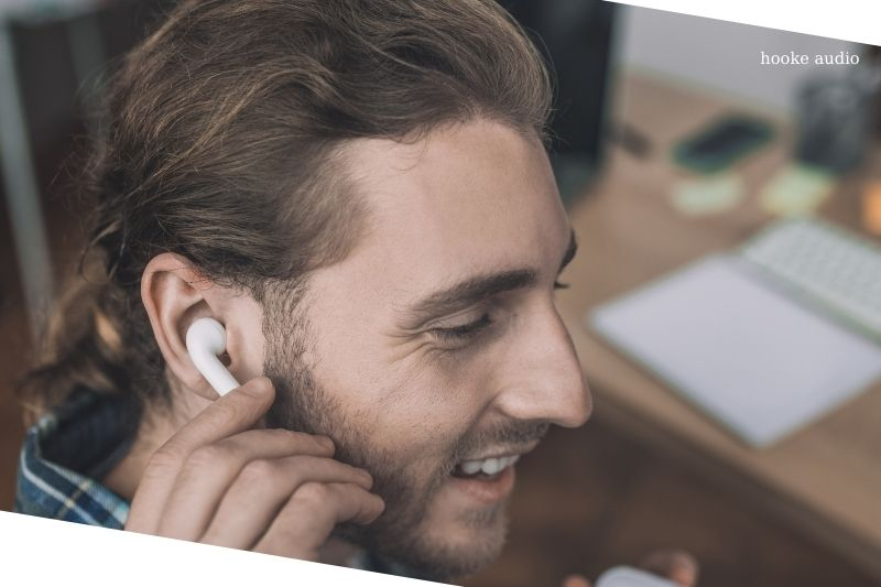 No Ringing Heard From These Auvio 3300352 Earbuds