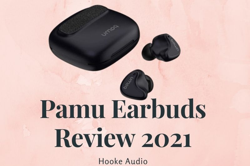 Pamu Earbuds Review 2021 Is It For You
