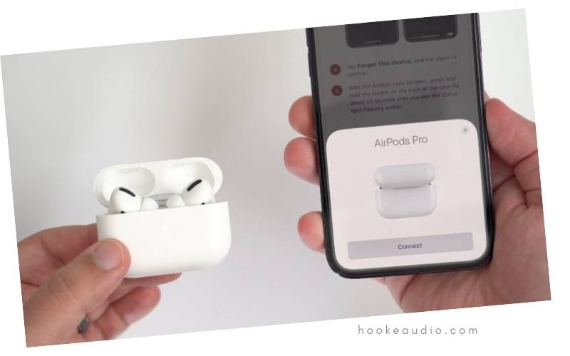 Reset Your AirPods