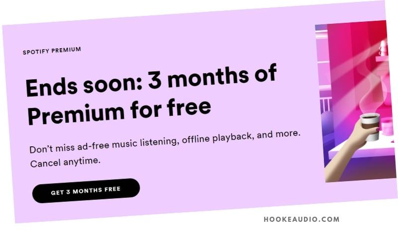 Spotify Pricing Options