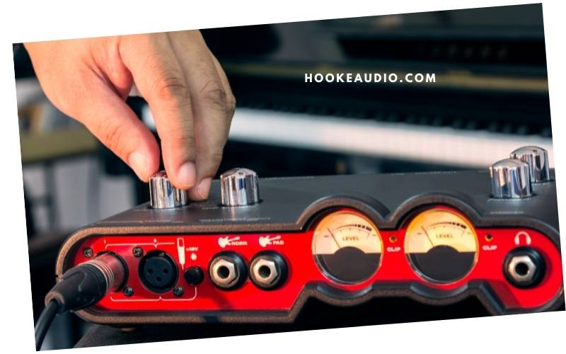 How Does An Audio Interface Work?