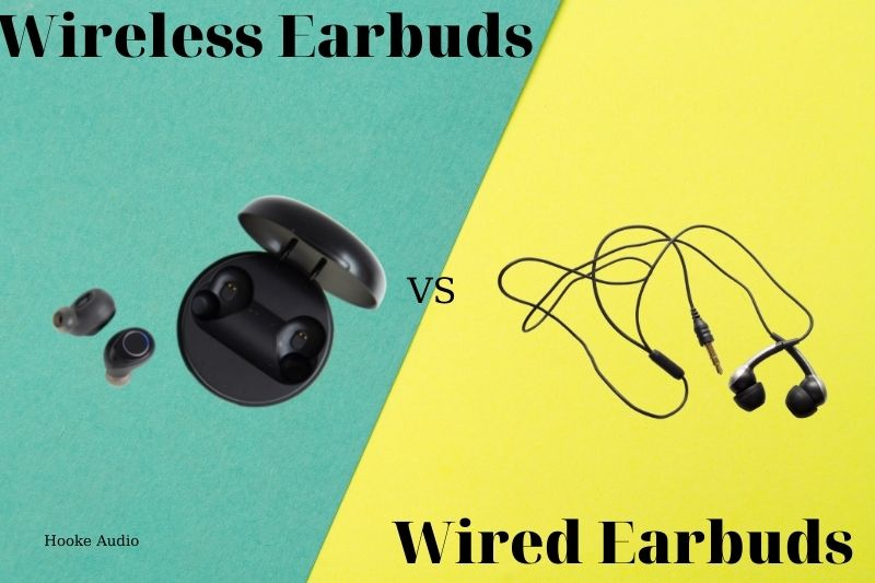 Wireless Earbuds Vs Wired Which Is Better And Why