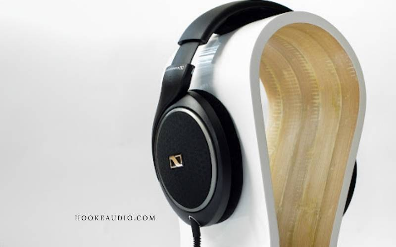 What amplifiers are recommended for Sennheiser headphones