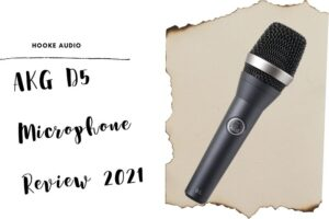 AKG D5 Microphone Review 2021 Is It For You