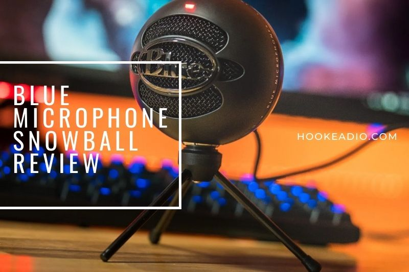 Blue Microphone Snowball Review 2021: Is It For You?