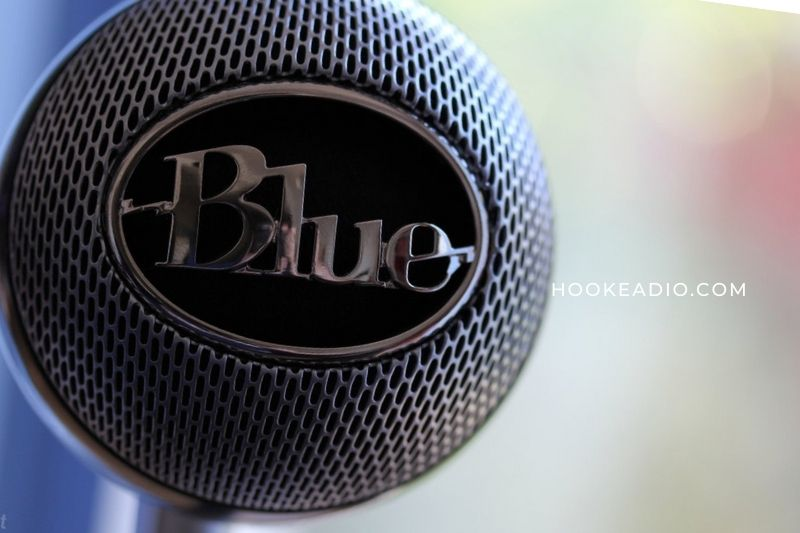 Blue Microphone Snowball Review