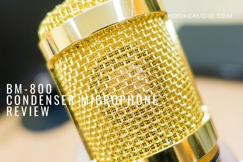Features and Benefits of Bm-800 Condenser Microphone Review