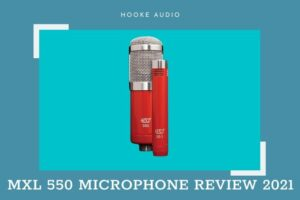 MXL 550 Microphone Review 2021 Is It For YouMXL 550 Microphone Review 2021 Is It For You