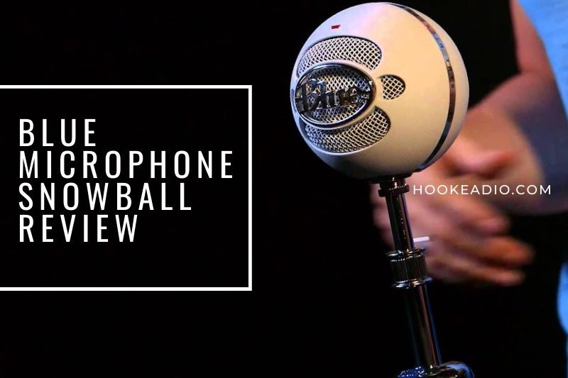 Overview of The Blue Snowball USB Microphone