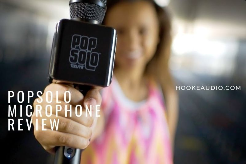 Pop Solo Microphone Review 2021: Is It For You?
