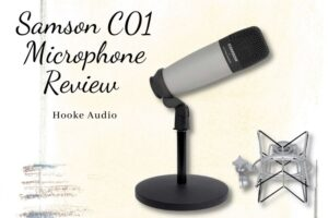 Samson C01 Microphone Review 2021 Is It For You