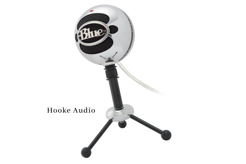 charge a Pop Solo Microphone