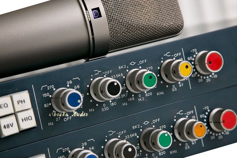 excellent preamp to use with the MXL R80 ribbon mic